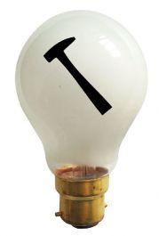 B15,B22 fittings LED Filament  Dimmable Light Bulbs Bulb